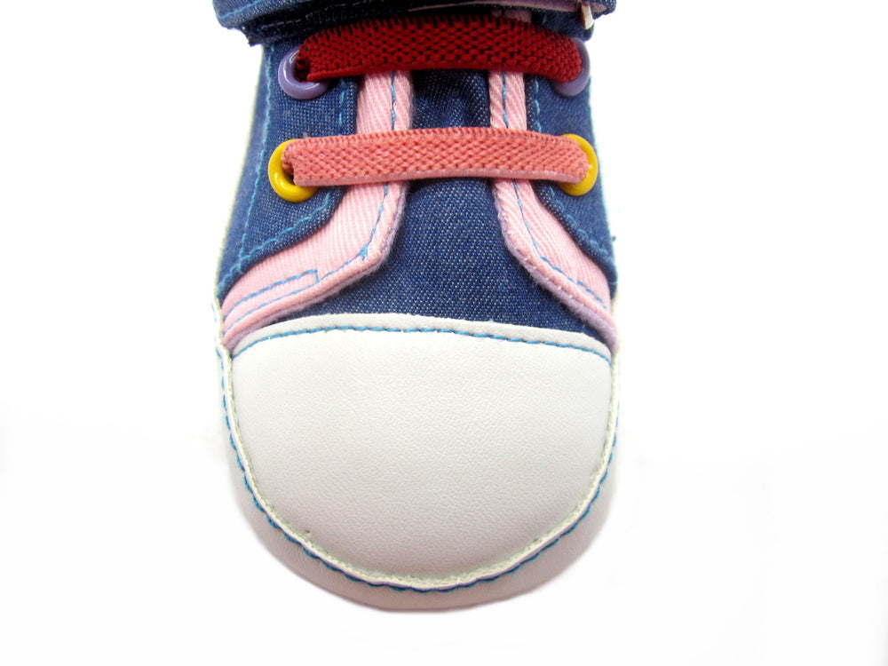 P Punky – Prewalks Sneakers - Blue Suede Shoes NY - PREWALK - Blue Suede Shoes NY