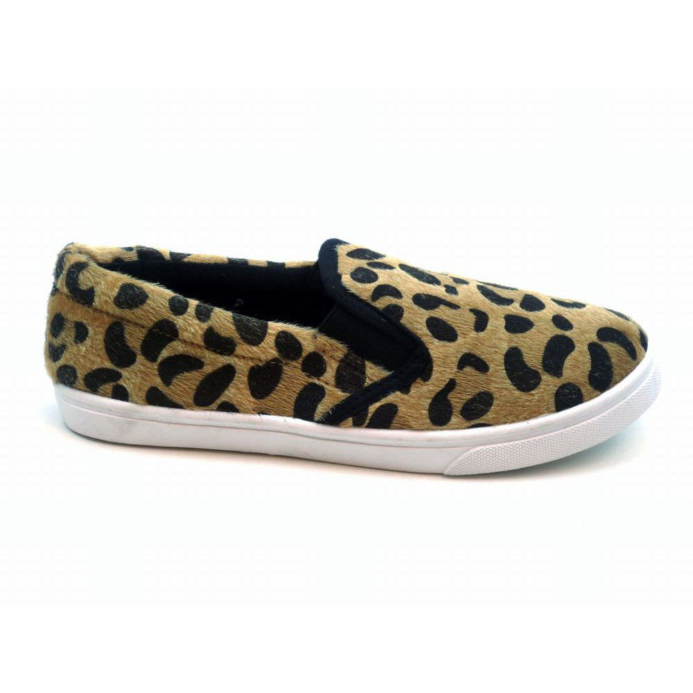 Venice Lep - Animal Print Sneakers - Blue Suede Shoes NY - Sneakers - Blue Suede Shoes NY