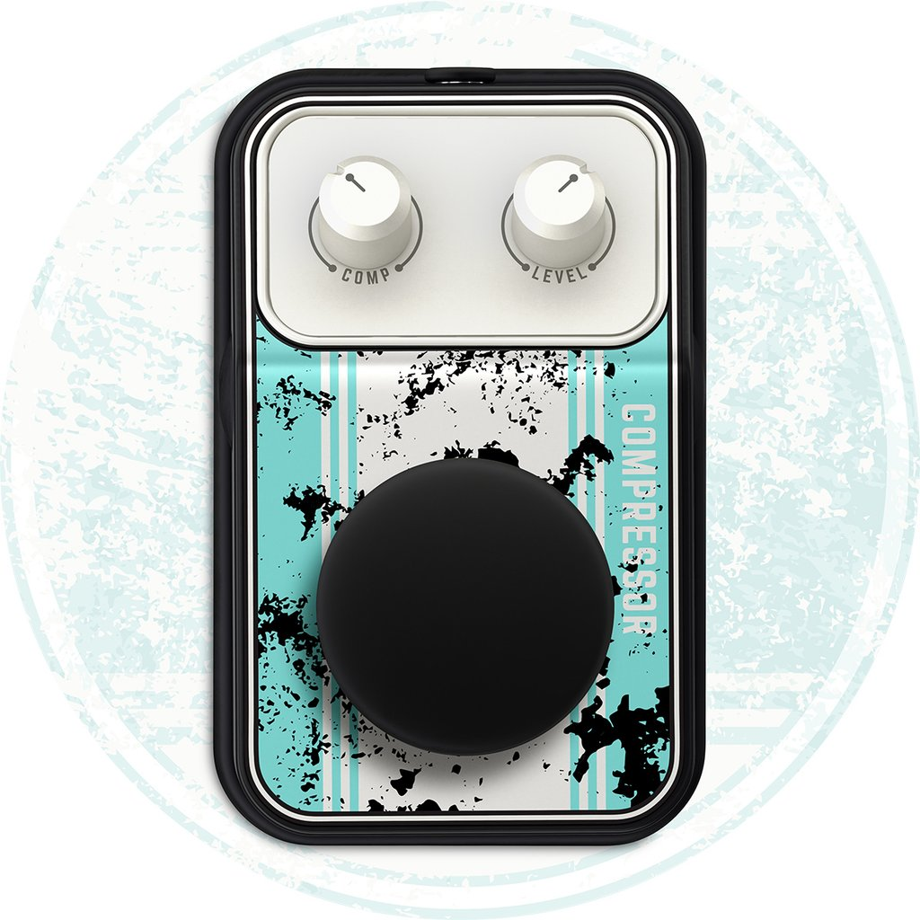 PEDAL OF THE MONTH