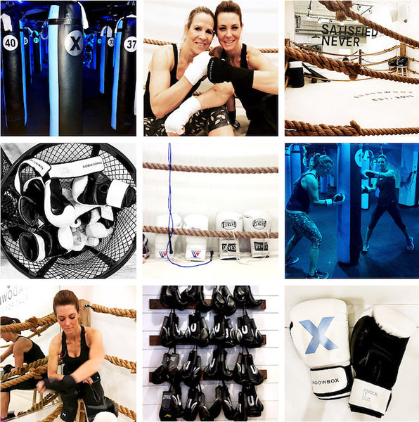 Meet Style & Fitness Guru, Claudia Lebenthal, and her inspiring brand Style of Sport