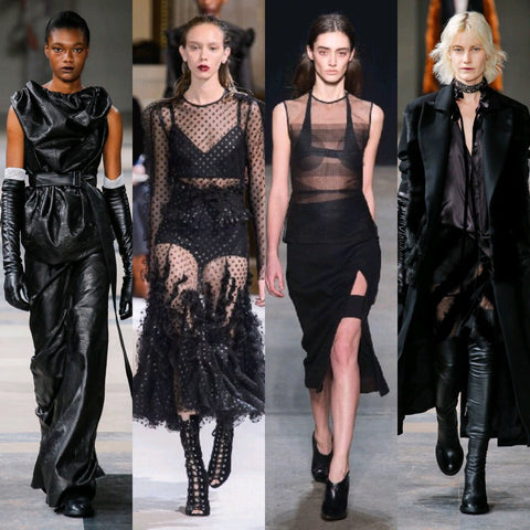 GemTye Dominatrix Fall Winter Trends