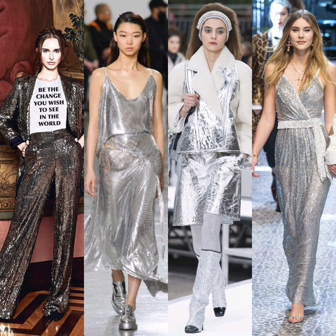 GemTye Space Metallics Fall Winter Trends