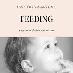 Happy in your Nappy | Baby Feeding Products | baby gift ideas ireland