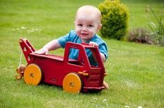 Moover Baby Truck - moover wooden toys, moover wooden toys ireland, moover toys ireland, moover truck, moover dump truck,  moover toys,  moover wooden truck,  moover rocking horse,  moover doll pram,  moover wooden pram,  moovers wooden toys,  moover danish wooden toys,  mover toys, mover toys ireland, moover baby carriage, moover danish design toys, moover, moover danish design, moover toys baby truck, moover wooden dolls pram, wooden toys, wooden baby toys, natural wood toys, natural wooden toys,  push along toys,  natural toys for children,  baby truck kids ride on toy, kids ride on toy, moover pram ireland, moover dolls pram ireland, wooden dolls pram for 1 year old, danish toys, wooden dolls prams uk, natural wooden baby toys