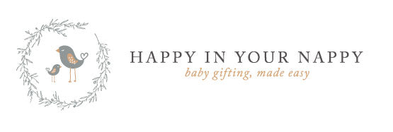 Happy in your Nappy