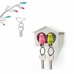 Wall Hook Hanger & Key Holder