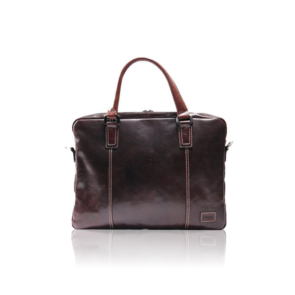 Slimline Laptop Briefcase Brando 1004