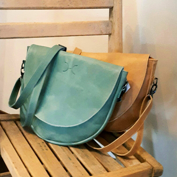 Saddle Bag by Thandana