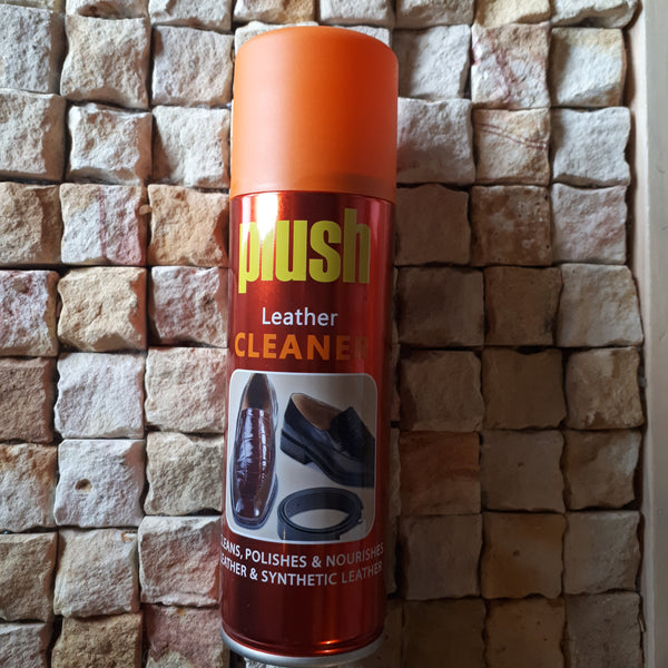 General Leather Cleaner