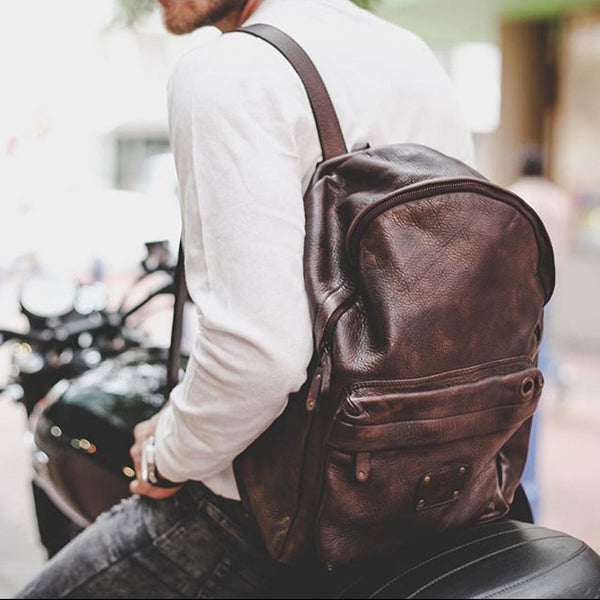 Daytona Brando Backpack