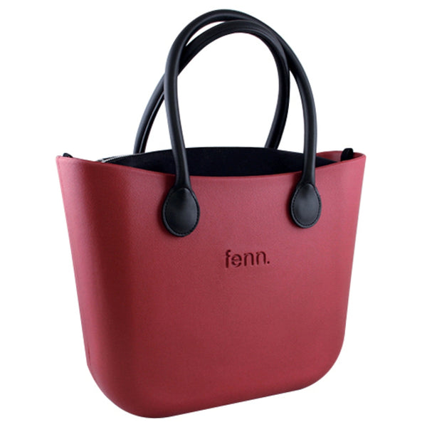Fenn Original in Pear Red