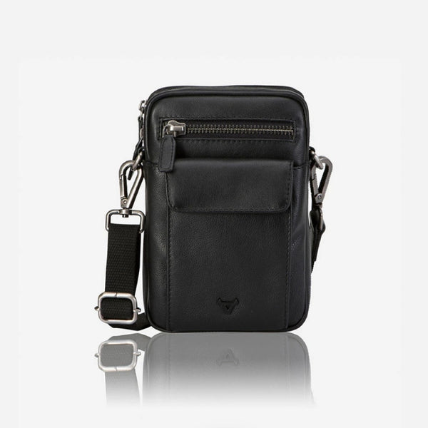 Aldrin Crossbody Travel bag