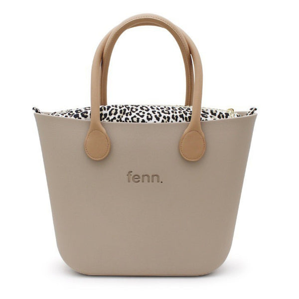 Fenn Original in Animal Print