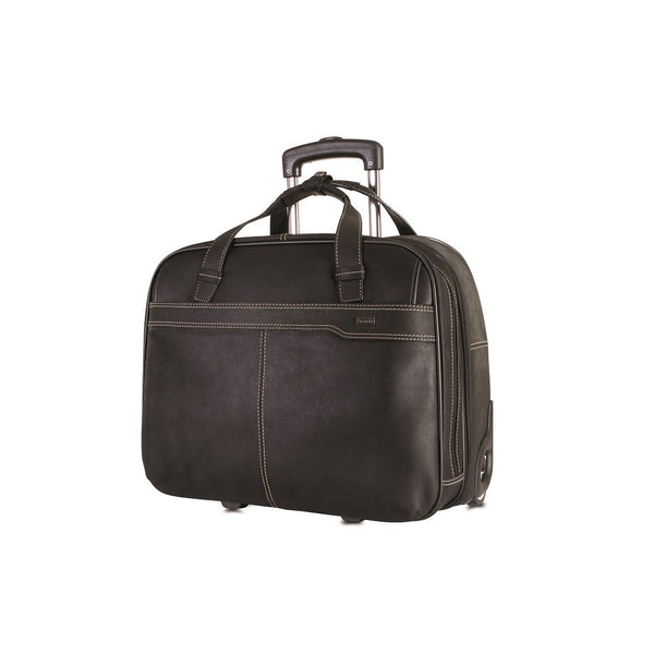 Alpine Laptop Trolley / Overnight Bag