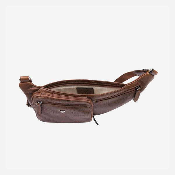 Front Crossover Bag