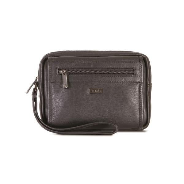 Andes Gents Bag With Hand Strap