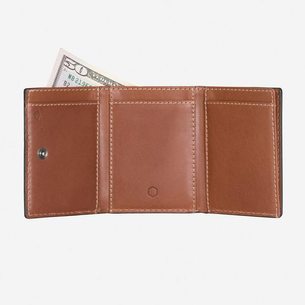 Texas 6 Card Wallet