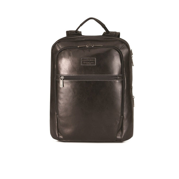 "15"" RFID Slim Backpack Montana"