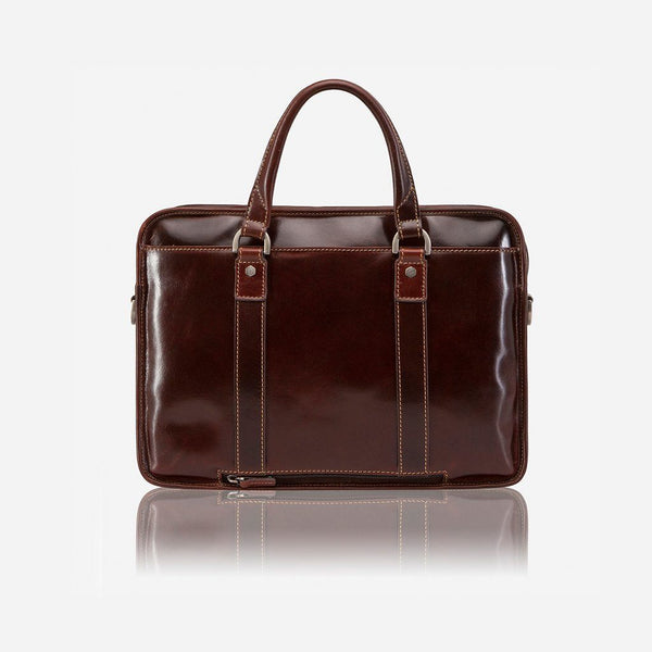 "15"" RFID Laptop Briefcase by Jekyll & Hide"