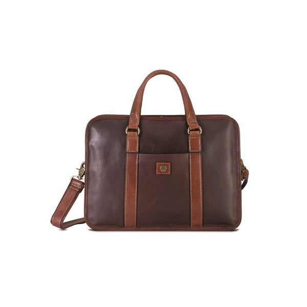 "15"" Laptop Briefcase Soho"