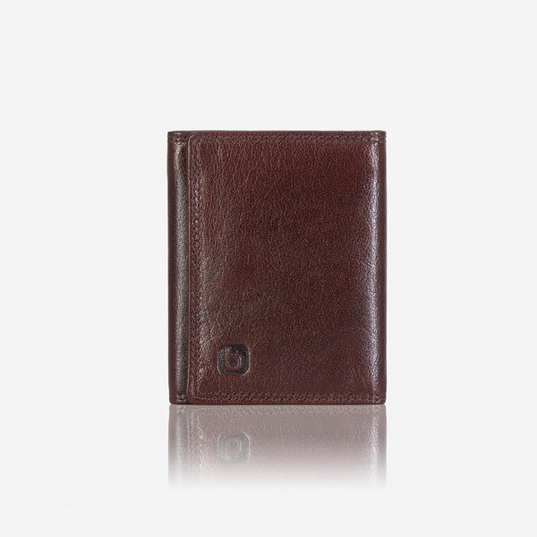 Brando Everest Medium Tri-Fold Wallet