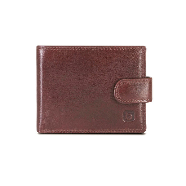 Brando Logan Slim Wallet with Tab