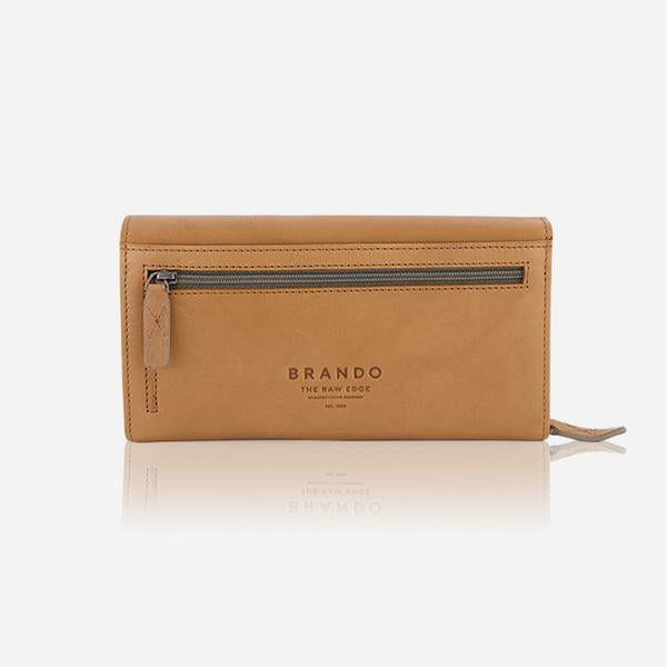 Brando Cooper Purse Flap Over