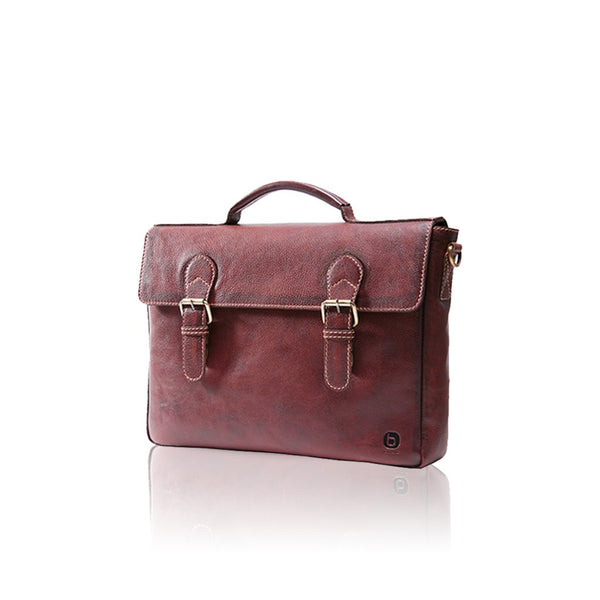 Laptop Briefcase with Top Handle Brando 6004