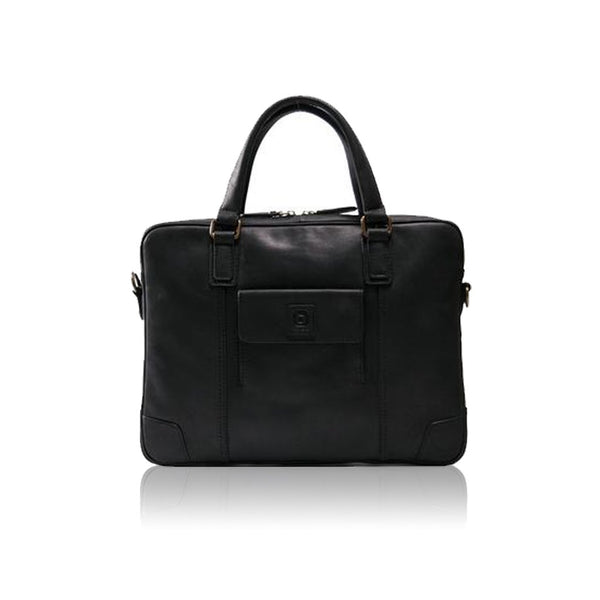 "Brando 15"" Top Double Handle Laptop Bag"