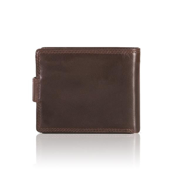 Brando Fuji Executive Wallet With Extra Card Space