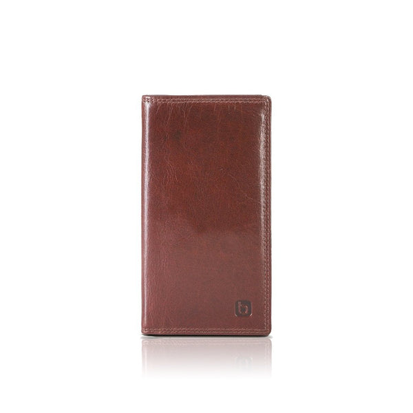 Brando Kilimanjaro Upright Wallet