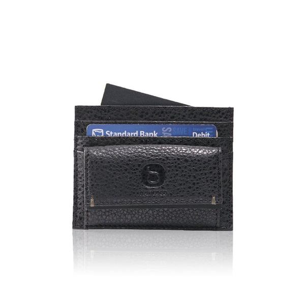 6016 Cardholder and Coin Wallet