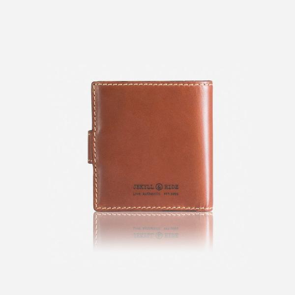 Jekyll & Hide Texas 6 Card RFID With Coin Pouch