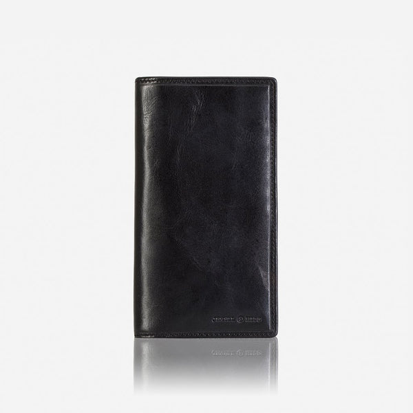Jekyll & Hide Leather Pocketbook