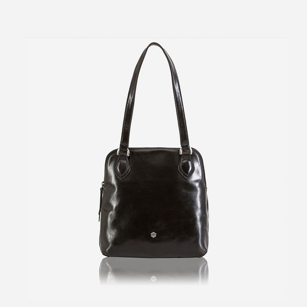 Jekyll & Hide Oxford Compact Handbag