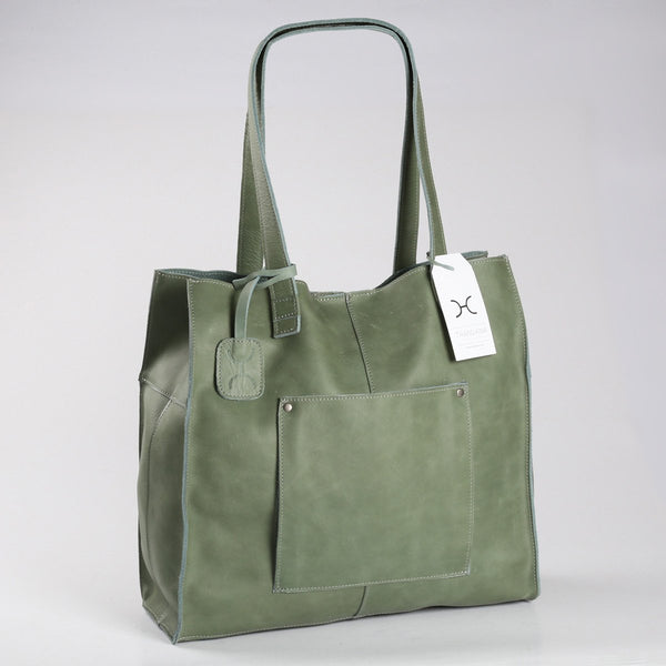 Derry Tote Trinidad Green