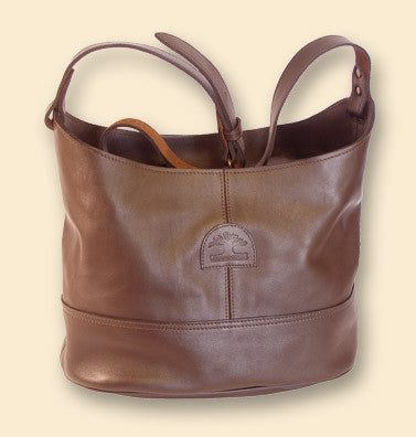 The Groundcover Bucket Bag