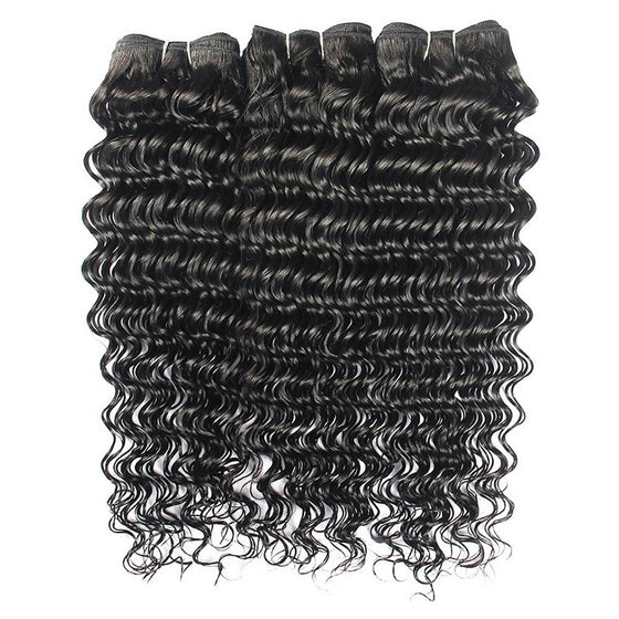 MALAYSIAN HAIR CURLY WAVE [7A] (1 BUNDLE)
