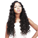 PERUVIAN HAIR LOOSE WAVE [3 BUNDLES]