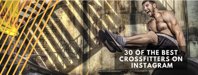 30 of the Best CrossFitters on Instagram