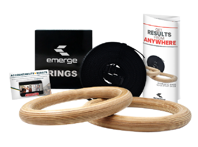 Wooden Gymnastic Rings FAQ - Everything you need to know