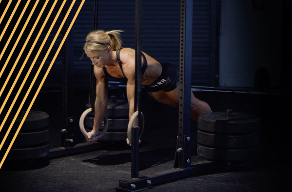 How to Strengthen Your Core for CrossFit