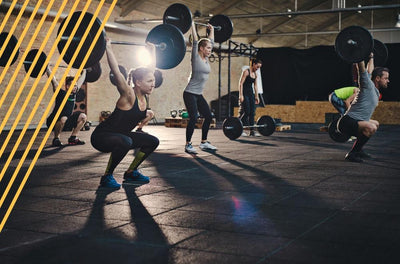 CrossFit: The World's Fastest Rising Sport