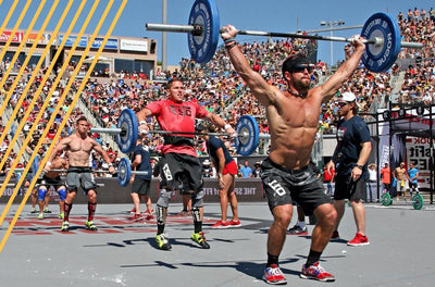 A Complete List of CrossFit Games Champions