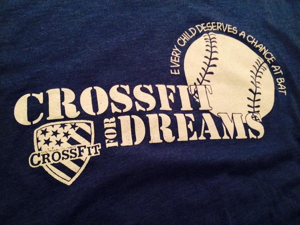 crossfit for dreams