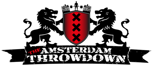 Amsterdam Throwdown