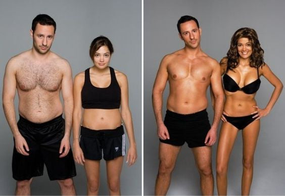 Absolutely Amazing CrossFit Transformations