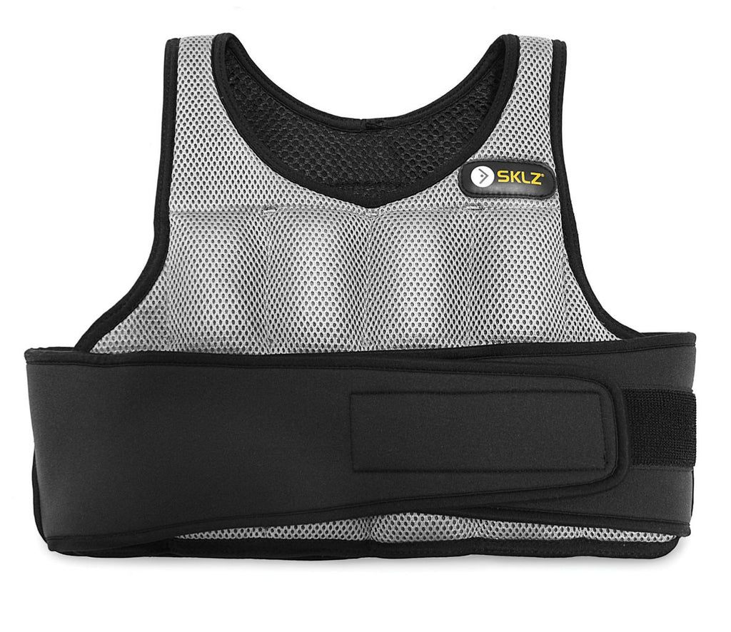 Weighted Vest - Pieces For Building a Home CrossFit Gym