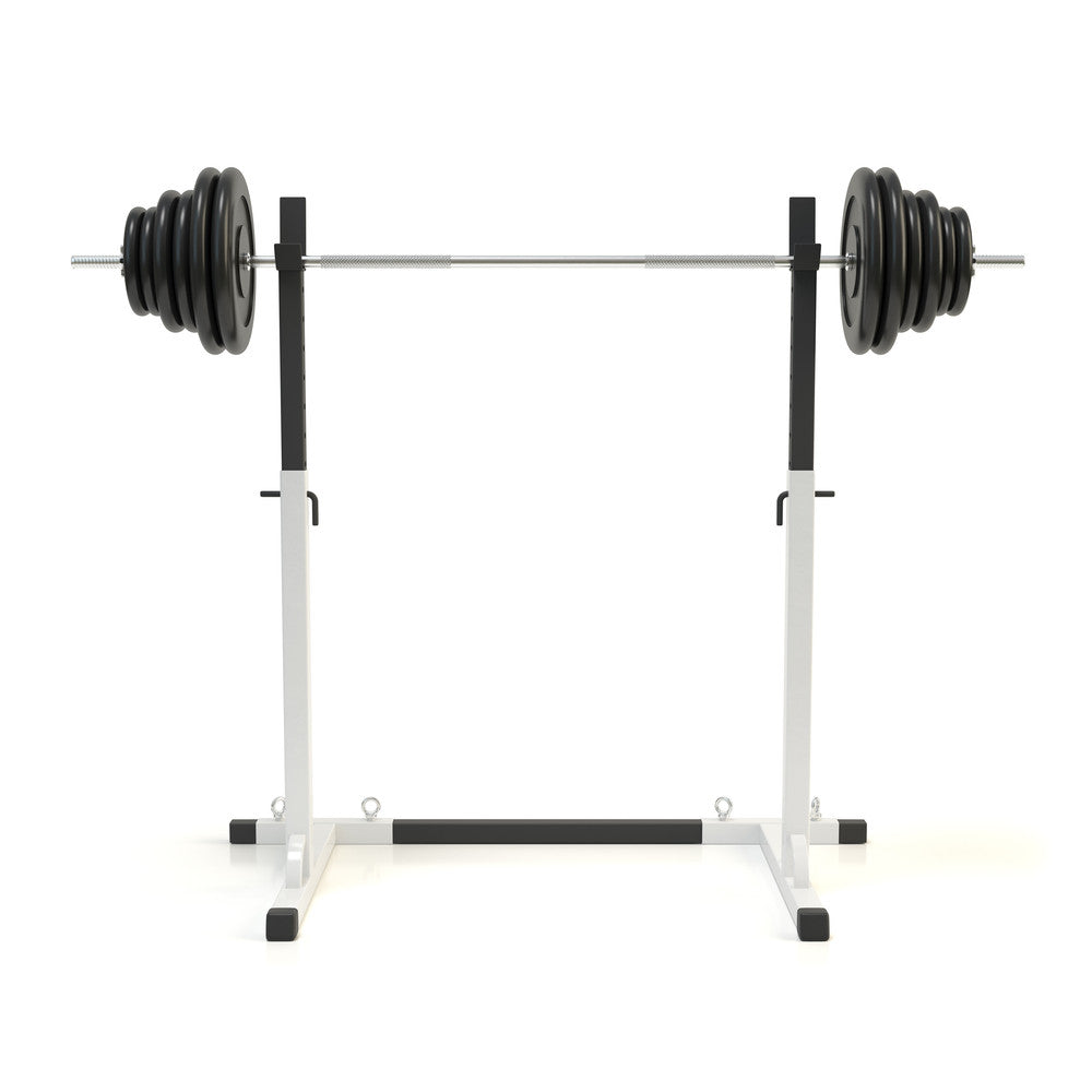 Squat Rack - Power Rack - Pieces For Building a Home CrossFit Gym