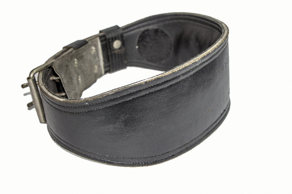 Lifting Belt - Pieces For Building a Home CrossFit Gym